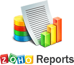 Send Data to Zoho Reports